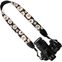 Black 2 Wolven Detachable Long Neck Chest Strap Lanyard Sling with Quick Release Compatible with Action Cameras